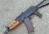 В Воронеже мужчина заплатит штраф за стрельбу из игрушечного автомата
