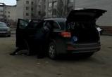 Дело о покушении на главу Рамонского района передали в центральный аппарат СК
