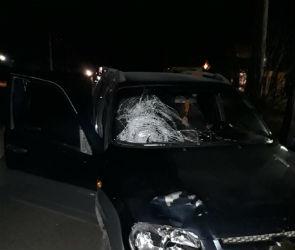 Воронежские следователи разыскивают свидетелей ДТП, в котором погиб подросток