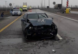 В ДТП под Воронежем пострадали три человека