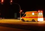 В аварии под Воронежем погибла 45-летняя женщина
