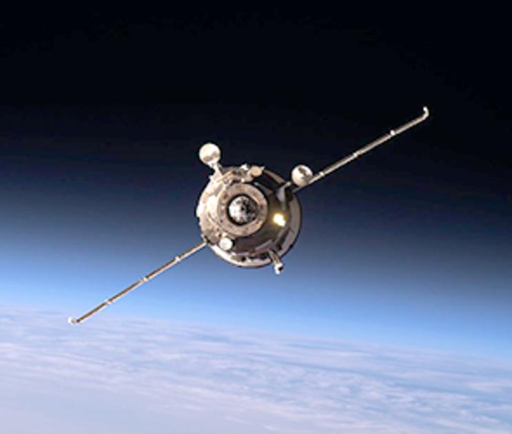 Корпусные элементы для космических кораблей будут производить под Воронежем
