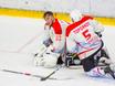 Рождественский хоккей: «Буран» - «Ценг Тоу»  182827