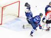 Рождественский хоккей: «Буран» - «Ценг Тоу»  182829