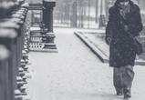 На первой рабочей неделе нового года в Воронеже ожидается снег