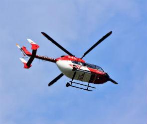 106 млн рублей выделят на перевозки пациентов на вертолете в Воронежской области