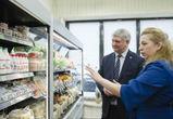 В Воронеже собираются открыть сеть магазинов фермерских и органических продуктов