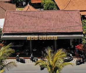 Воронежские сырники покорили остров Бали
