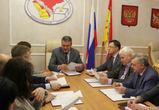 В Воронеже назначили нового зампредседателя региональной избирательной комиссии