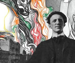 Галерея в «Галерее»: Новая выставка и поэтические чтения