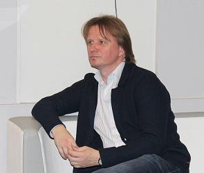 Андрей Долженков возглавил воронежский Дом журналистов