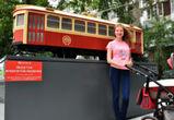 Воронежский сквер «Трамвай желаний» перейдет в муниципальную собственность