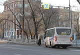 Активисты попросили мэрию Воронежа оборудовать остановку на Героев Стратосферы