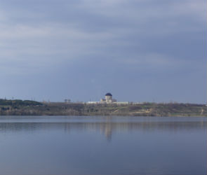 В Воронеже могут отказаться от сноса старой атомной станции