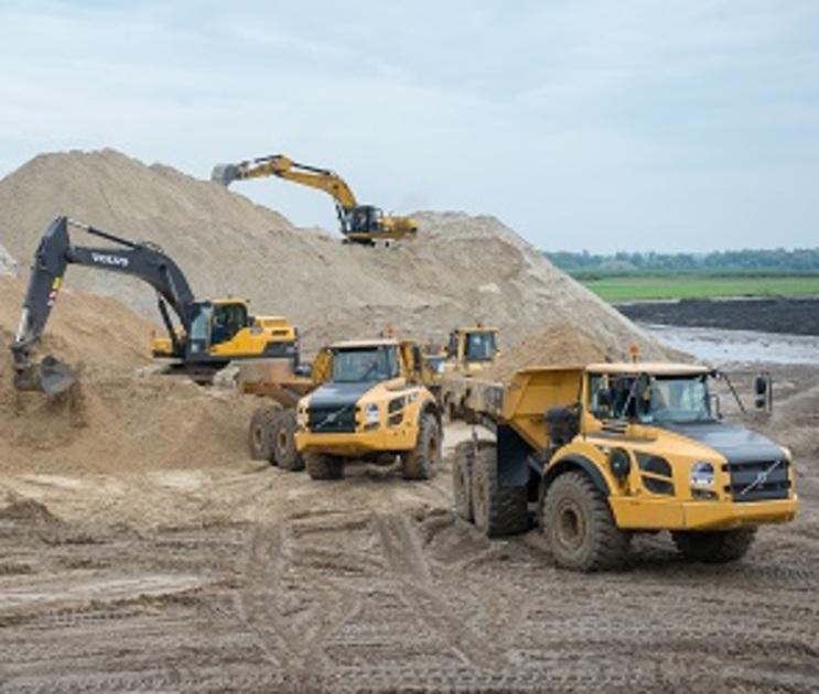В Воронежской области обход Боброва могут построить раньше срока