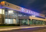 Новый терминал воронежского аэропорта построят к 350-летию императора Петра I
