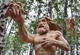 Известный скульптор создаст из дерева «Воронеж в миниатюре»