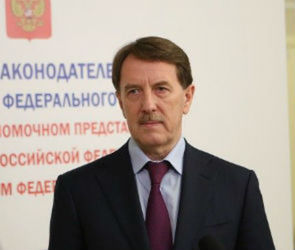 Бывший губернатор Воронежской области не вошел в состав нового правительства