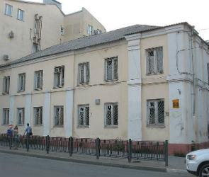 Дом Клочковых в центре Воронежа выставили на продажу за 13 млн рублей