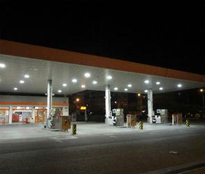 В Воронежской области увеличится количество газовых заправок