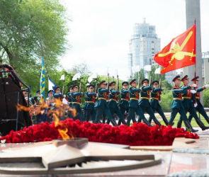 Воронеж может получить звание «Город трудовой доблести»