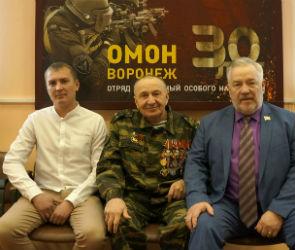 Александр Жуков: «Без вашей Победы не было бы наших побед»