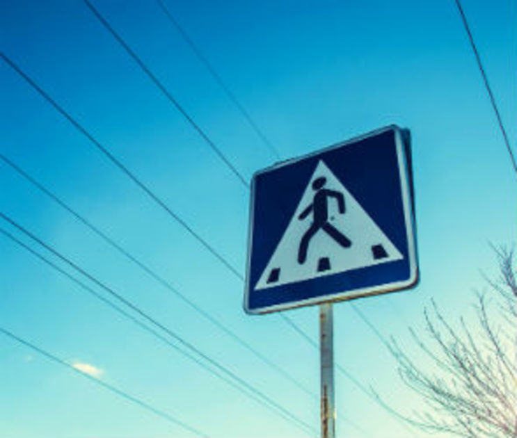 Стало известно, когда в Воронеже появятся первые приподнятые пешеходные переходы