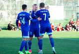 Воронежский «Факел» выиграл второй матч года