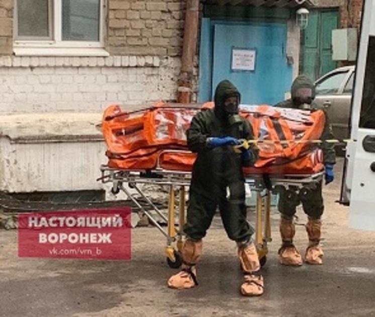 В Воронеже госпитализировали пятого туриста с подозрением на коронавирус