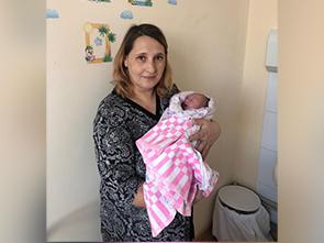 Воронежские врачи спасли выношенного вне матки ребенка