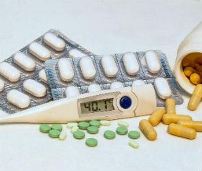 Воронежская область приблизилась к эпидпорогу по заболеваемости гриппом и ОРВИ