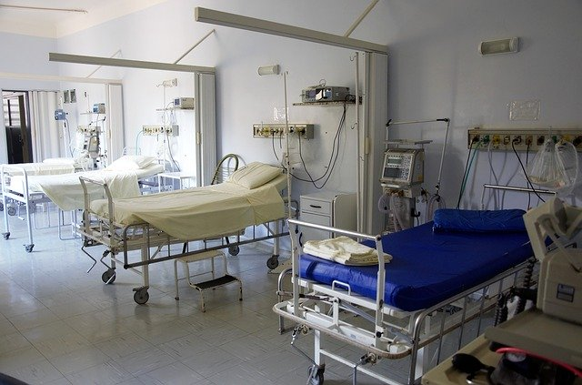 В Воронежской области построят новый корпус районной больницы