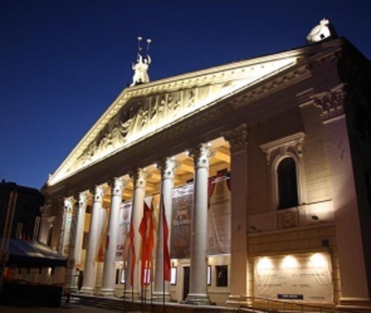 Стало известно, во сколько обойдется реконструкция театра оперы и балета