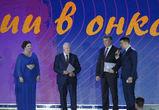Главный онколог Воронежской области стал лауреатом Всероссийской премии