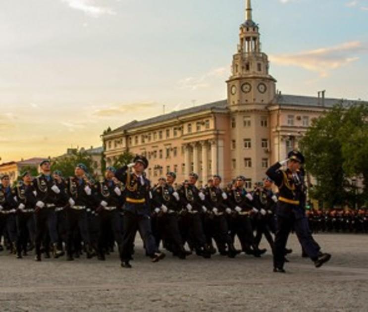 Стало известно, как Воронеж отметит 75-летие Великой Победы