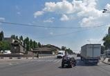 Главгосэкспертиза одобрила строительство дороги-дублера проспекта Патриотов