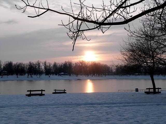 Синоптики: на этой неделе в Воронеже вновь ожидается оттепель