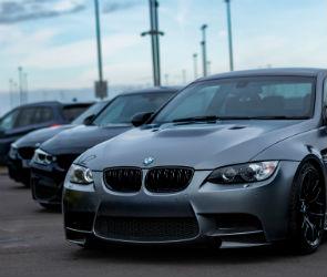 Новым дилером BMW в Воронеже стала компания из Нижнего Новгорода