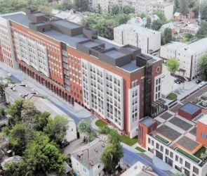 В Воронеже ищут подрядчика для строительства нового корпуса онкодиспансера
