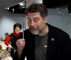 Кулинарный гонзо-репортер Олег Колесников: «Тоскую по буфету в аэропорту»