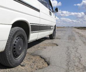 Стало известно, какие дороги отремонтируют в Воронежской области в 2020 году
