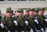 Норму осеннего призыва в Воронежской области выполнили на 100%