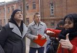 Захар Прилепин против памятника: «Мои ОМОНовцы просто башку этим Хоем прогрызли»