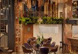 Воронежский ресторан со «стеной из микрозелени» продают за 69 млн рублей