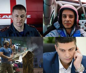 День защитника Отечества: воронежцы рассказали о своих профессиях