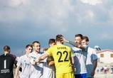 На Кипре «Факел» победил «Енисей» в серии пенальти