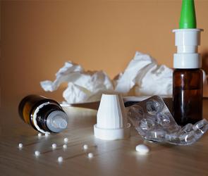 Воронежцы стали реже простужаться и болеть гриппом