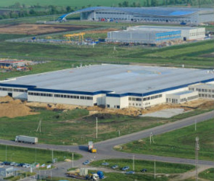 Воронежская ОЭЗ получила акции местной структуры «Газпрома»