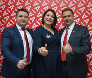 Альфа-Банк открыл в Воронеже центр ипотечного кредитования