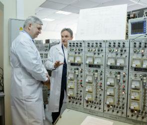 Губернатор анонсировал создание воронежского технопарка